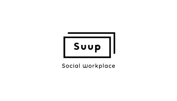 テレワークプレイス提供サービス「Suup」の提携施設になりました